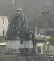 South Mandhata - Brahmapuri