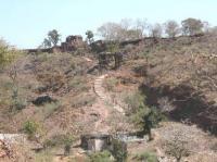 inner fort wall